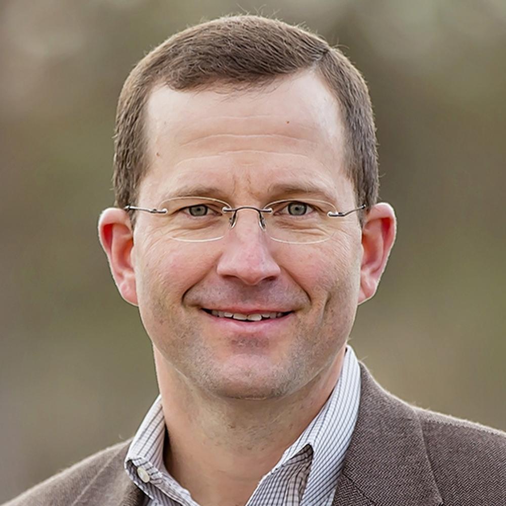 Texas Representative Ben Leman