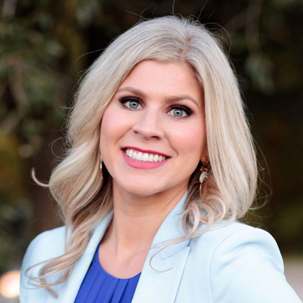Texas Representative Lacey Hull