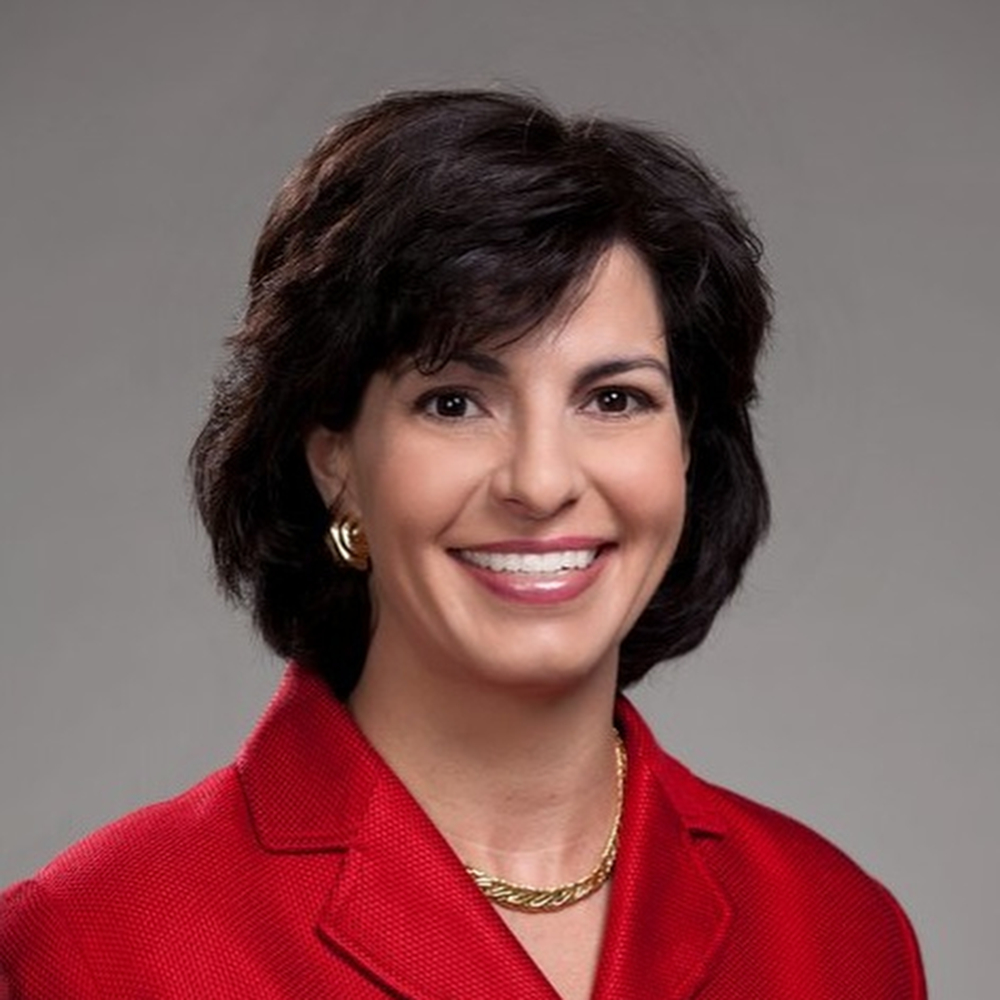 Railroad Commissioner Christi Craddick