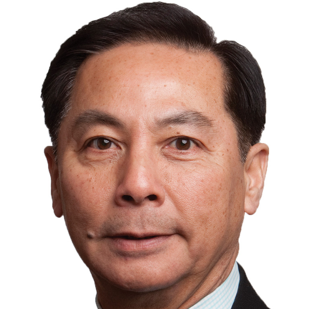 Texas Representative Hubert Vo