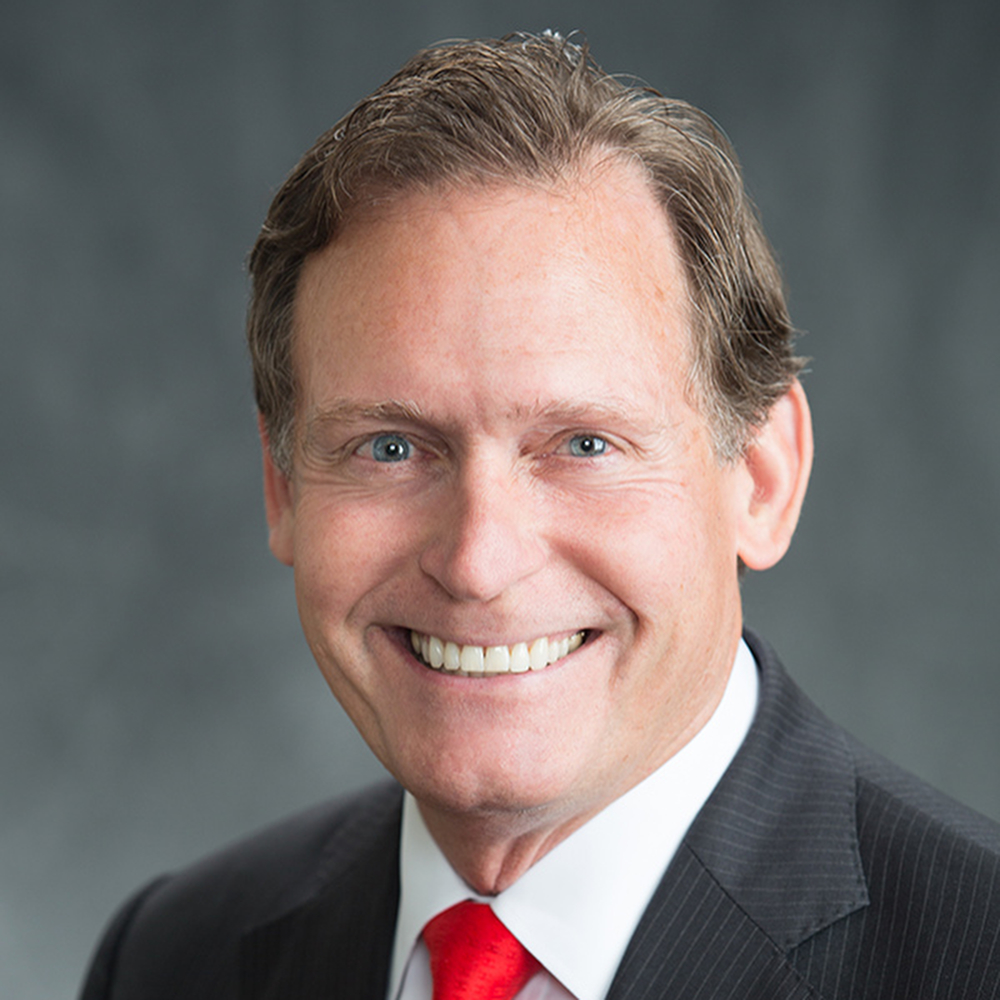 Texas Representative John Zerwas