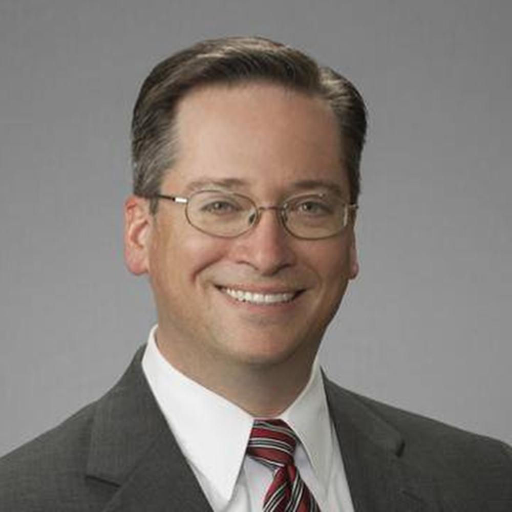 Court of Criminal Appeals Judge David Newell