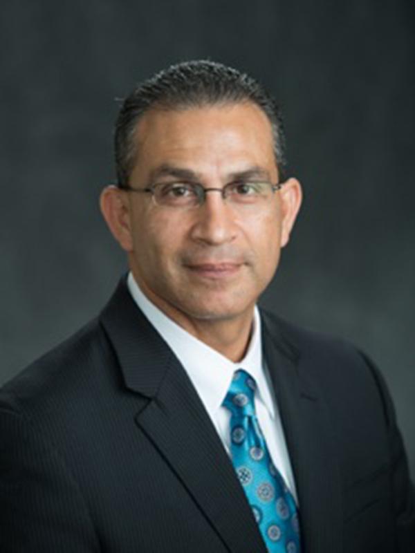 Texas Representative Abel Herrero