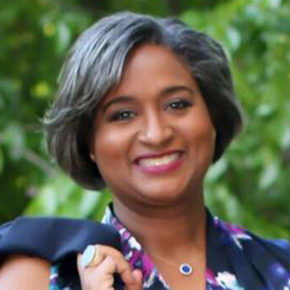 Texas Representative Rhetta Andrews Bowers