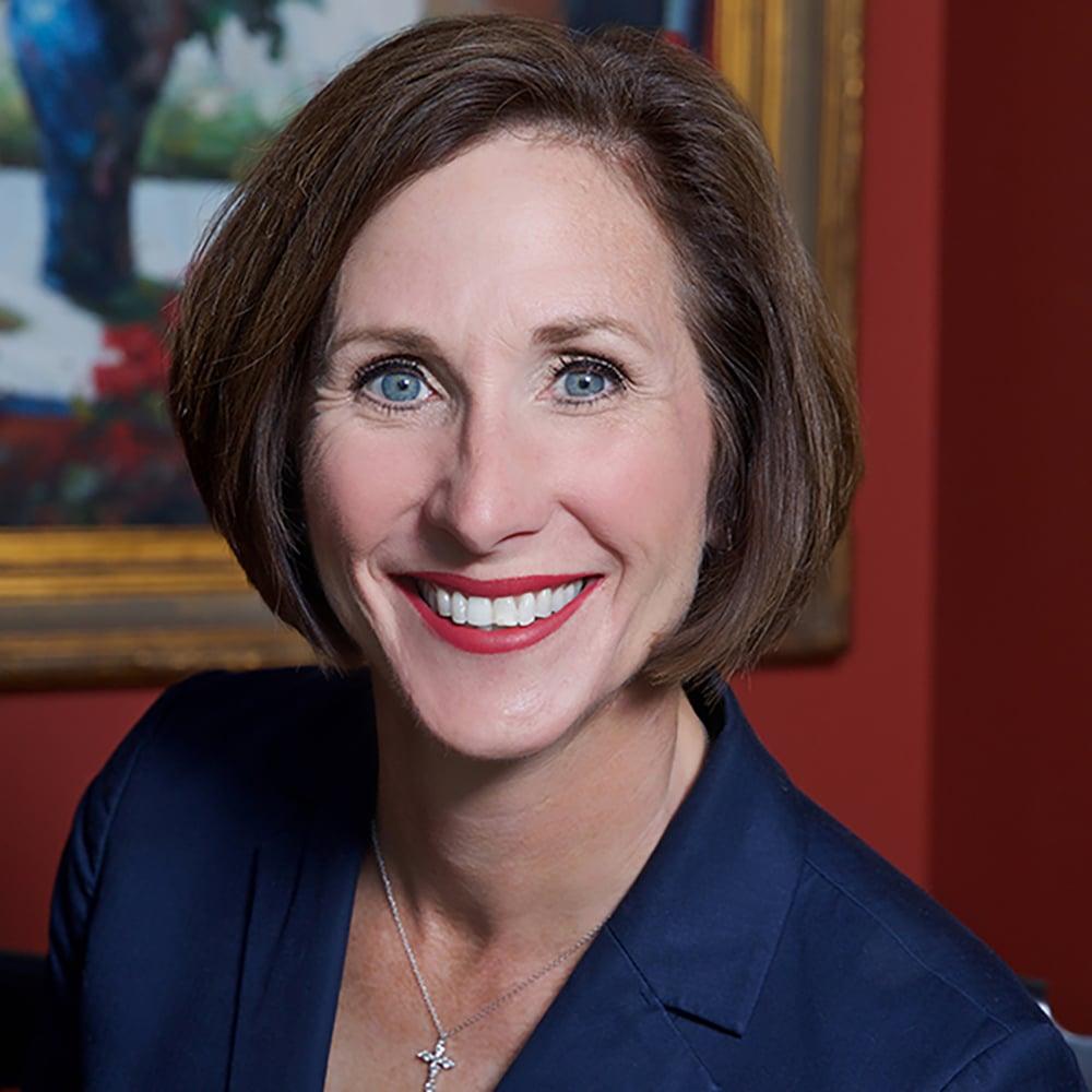 Texas Senator Lois Kolkhorst
