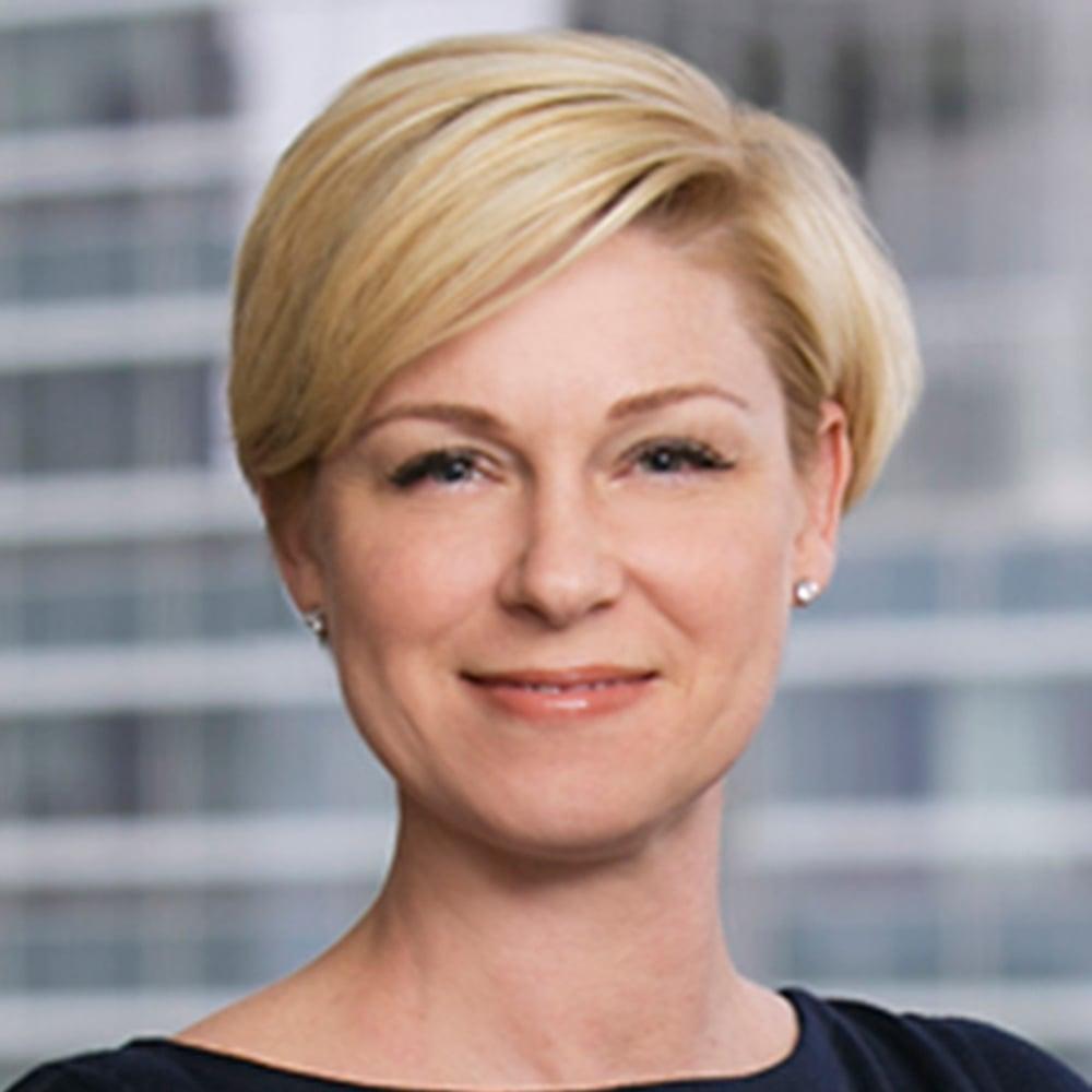 Texas Representative Sarah Davis