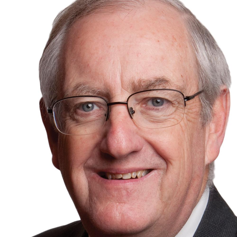 Texas Representative John Smithee