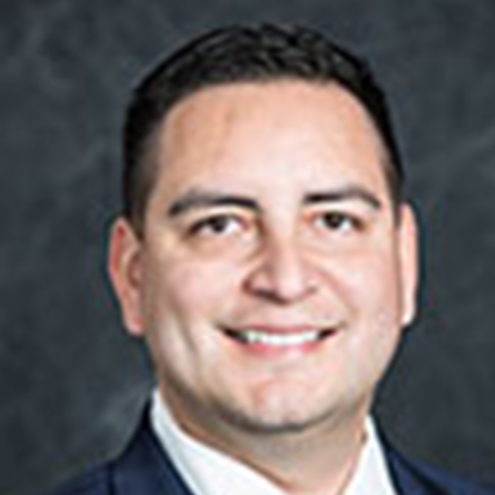 Texas Representative Philip Cortez