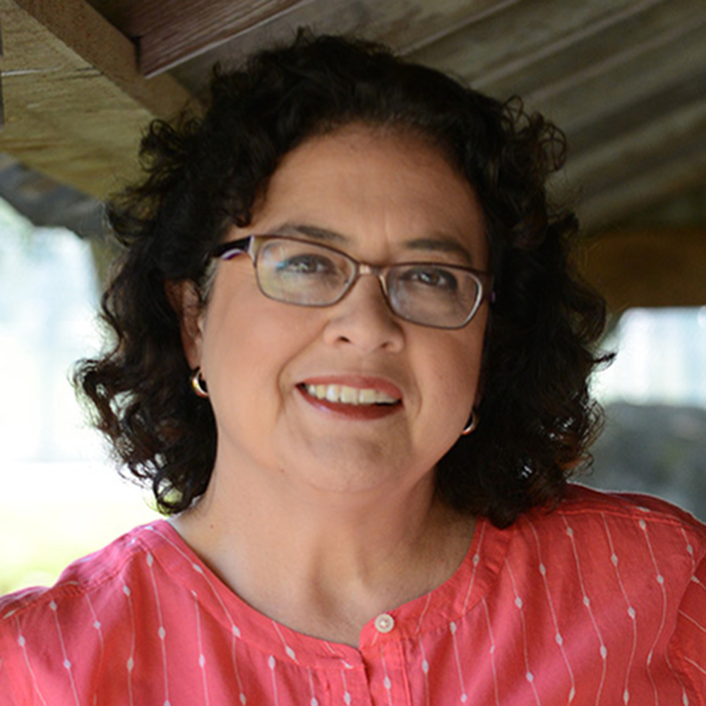 Texas Representative Celia Israel