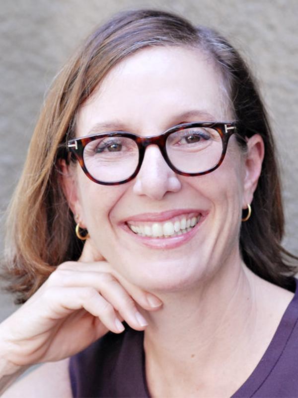 Texas Representative Anna Eastman