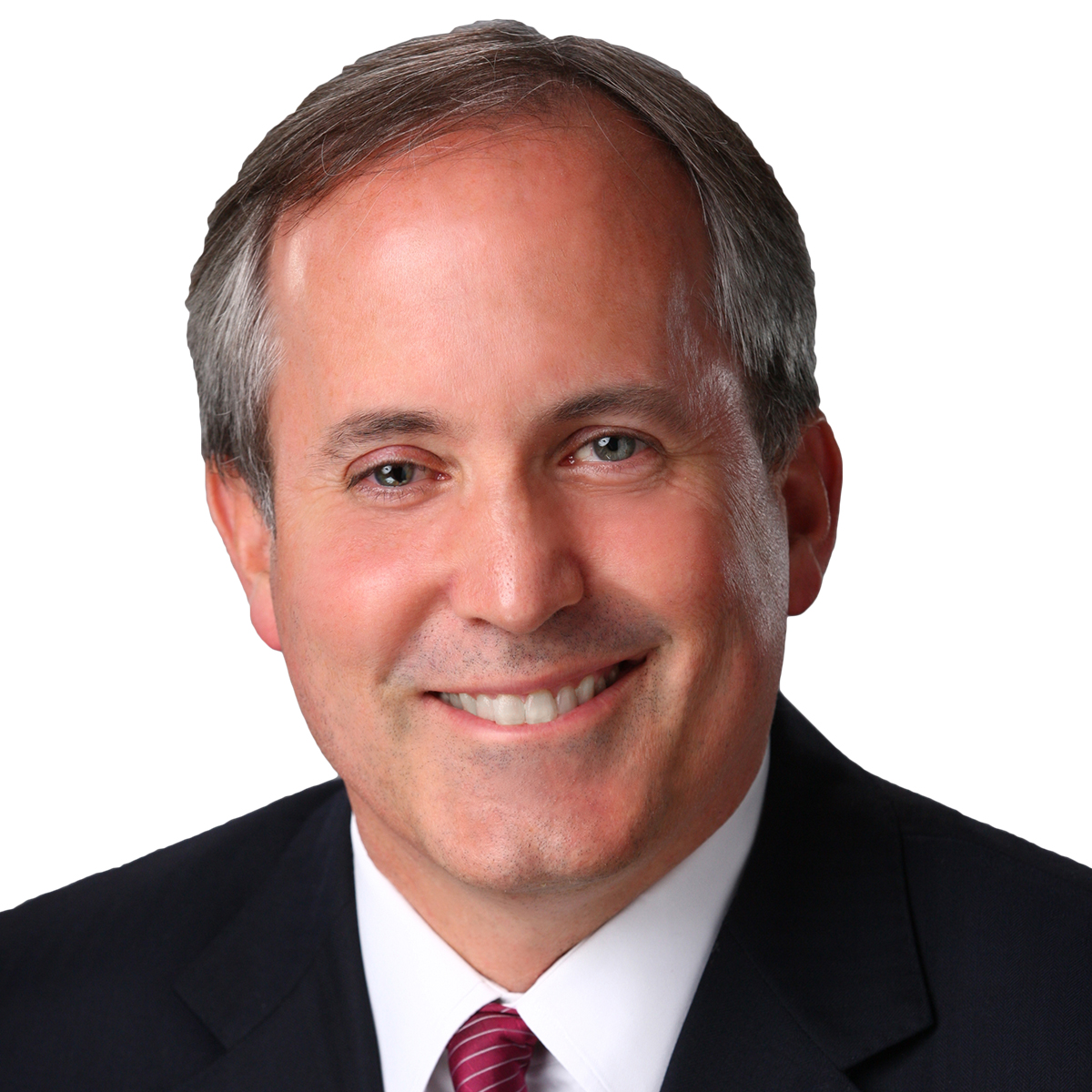 Attorney General Ken Paxton