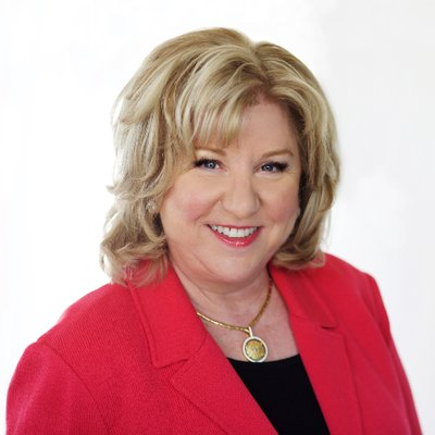 Texas Senator Jane Nelson