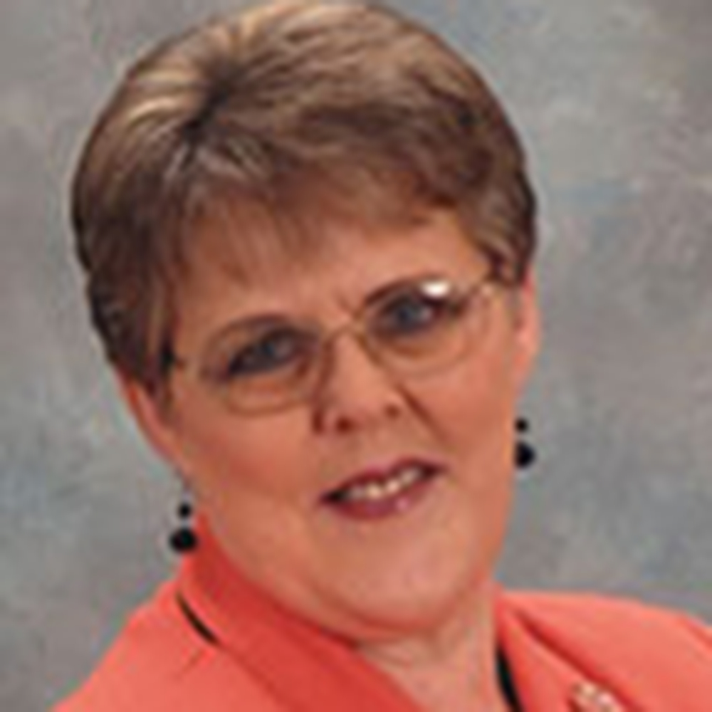 State Board of Education Member Sue Melton-Malone