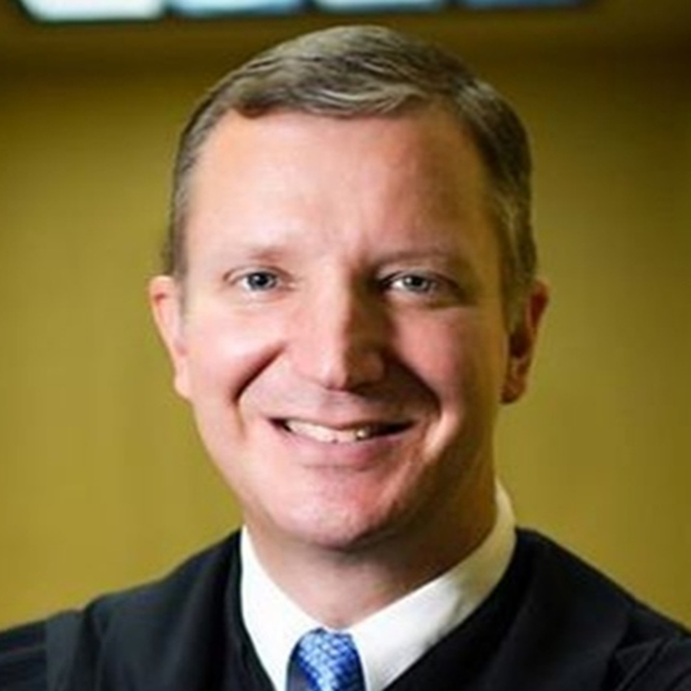 Justice Jeff Brown