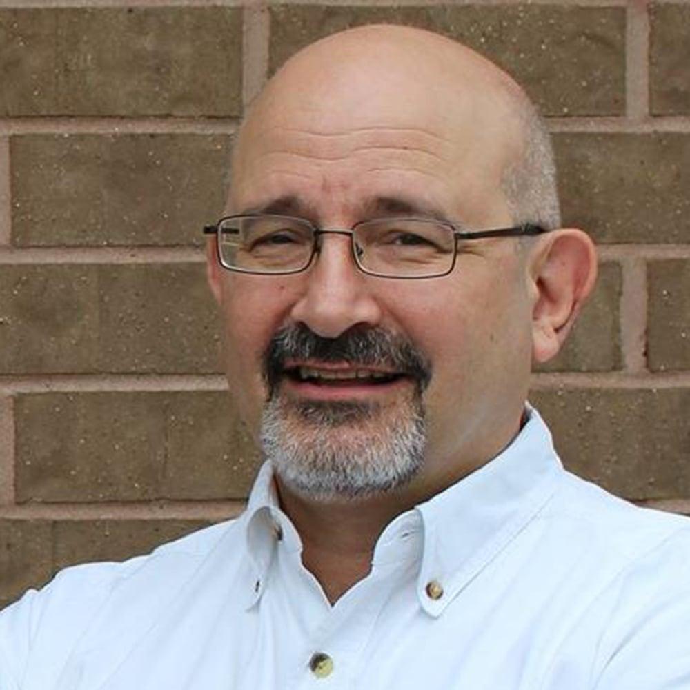 Texas Representative Jon E. Rosenthal