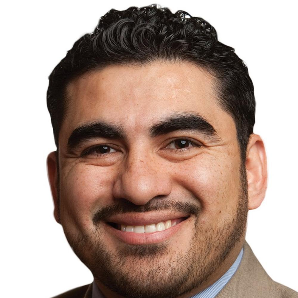 Texas Representative Armando Lucio Walle
