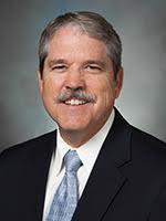 Texas Senator Larry Taylor
