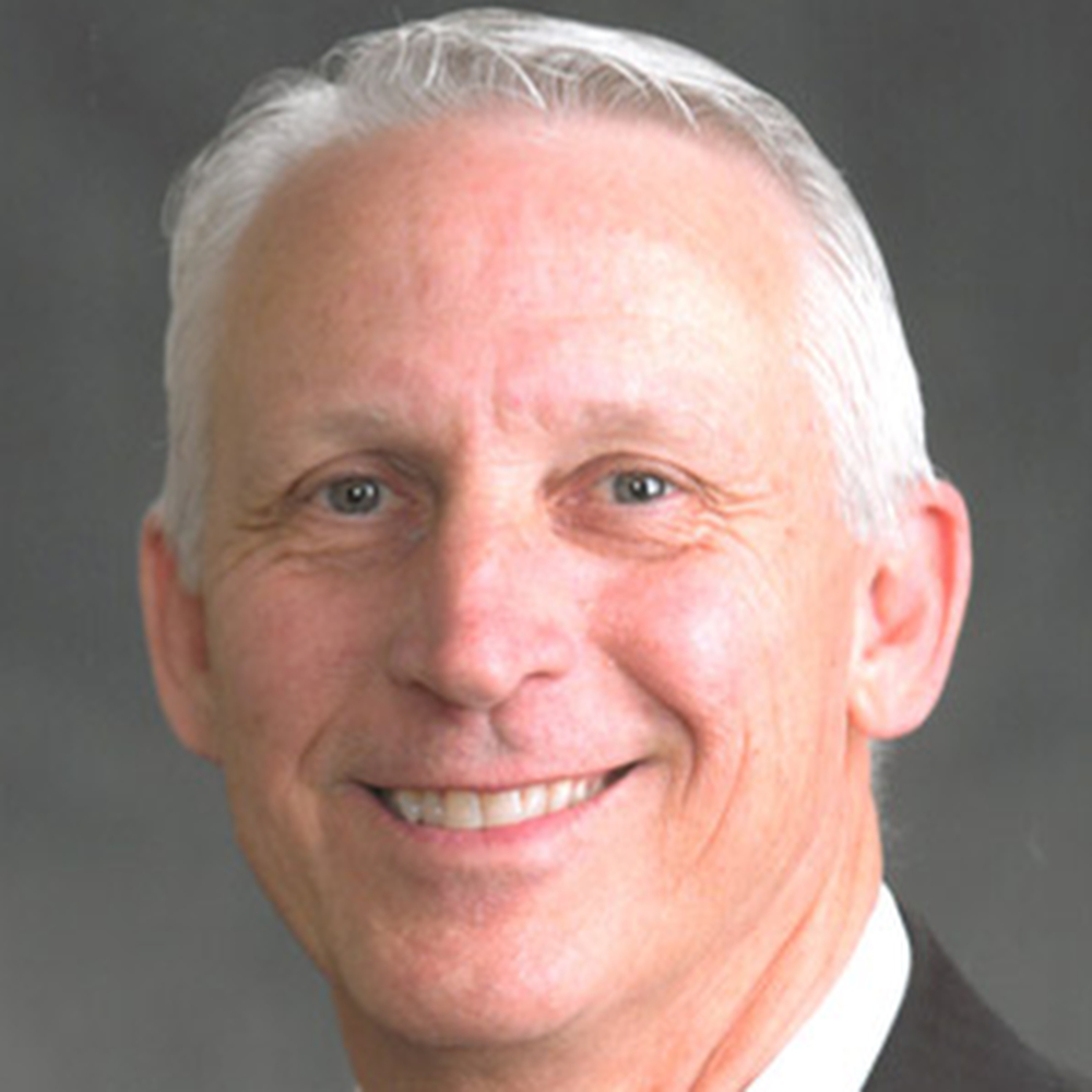Texas Representative Gary VanDeaver