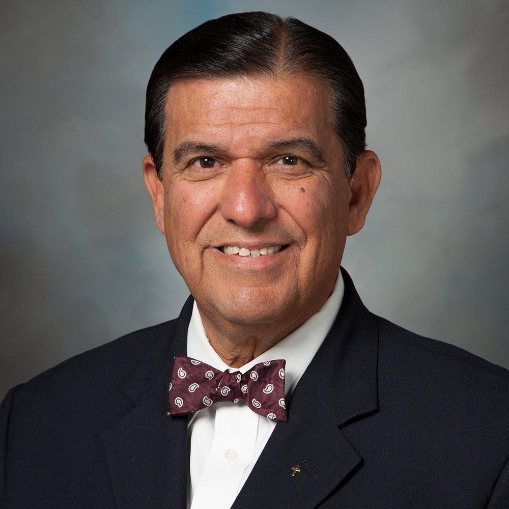 Texas Senator Eddie Lucio, Jr.