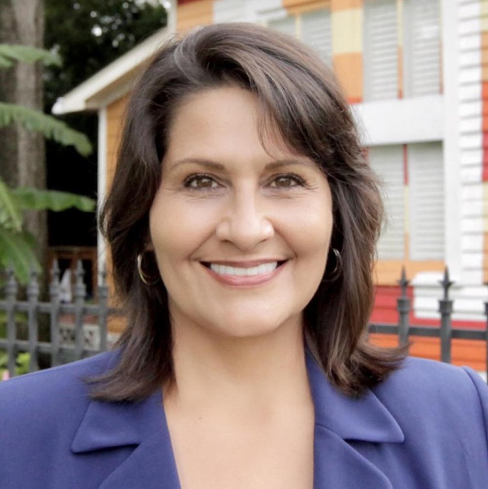Texas Representative Penny Morales Shaw