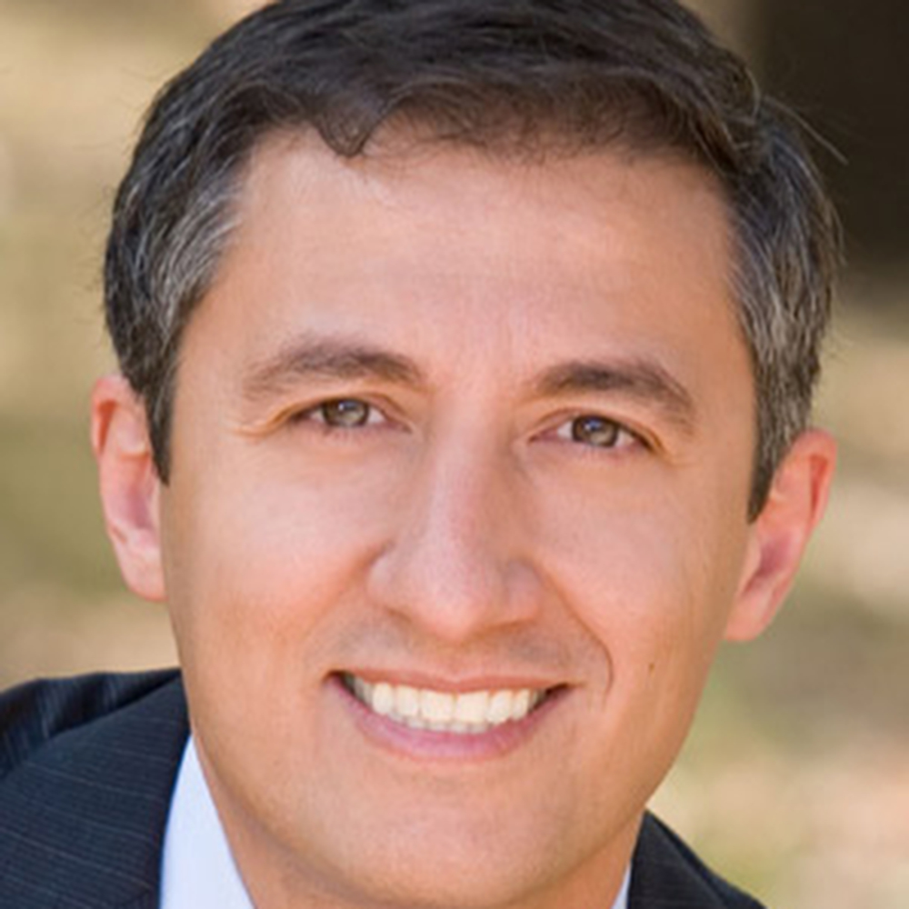 Texas Representative Giovanni Capriglione