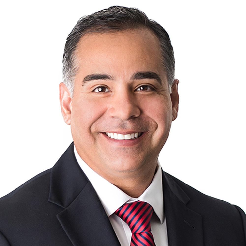 Texas Representative Eddie Morales Jr.
