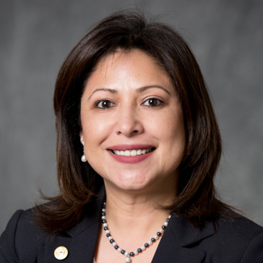 Texas Representative Mary Ann Perez