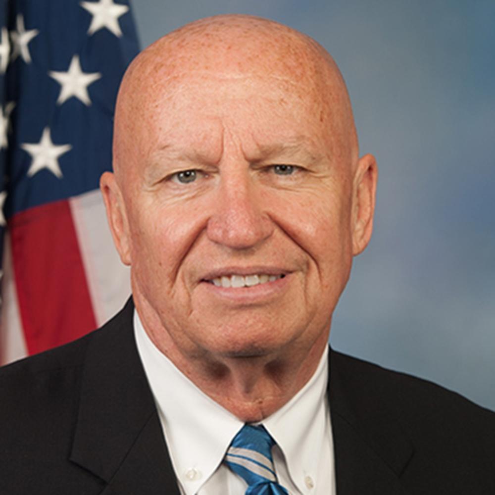 U.S. Representative Kevin Brady