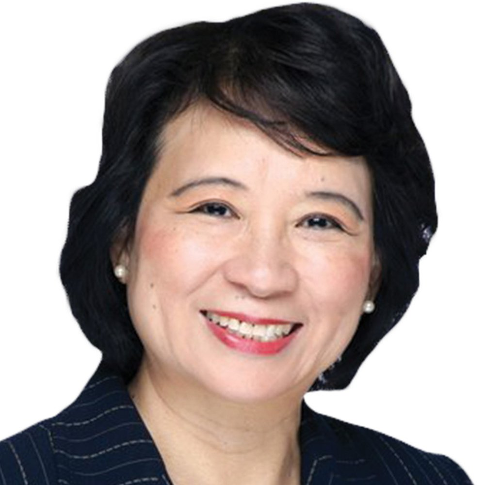 Texas Representative Angie Chen Button