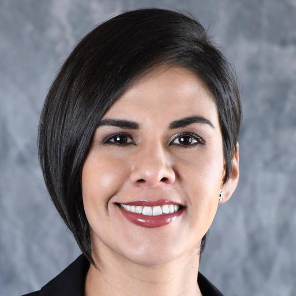 Texas Representative Jessica González