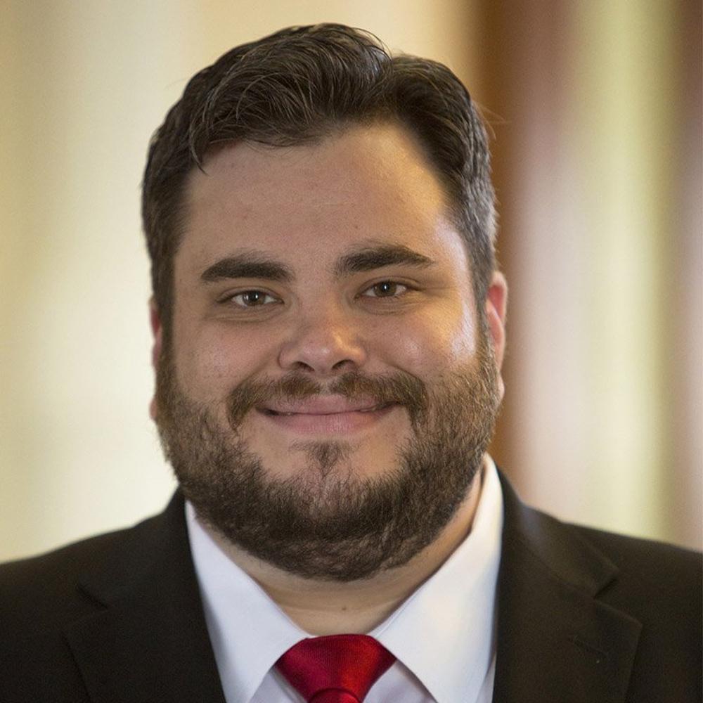 Texas Representative Jonathan Stickland