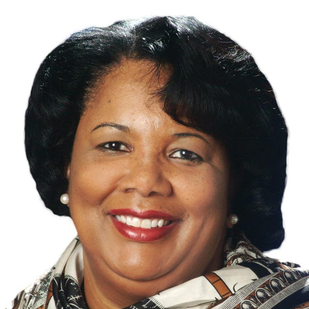 Texas Representative Yvonne Davis