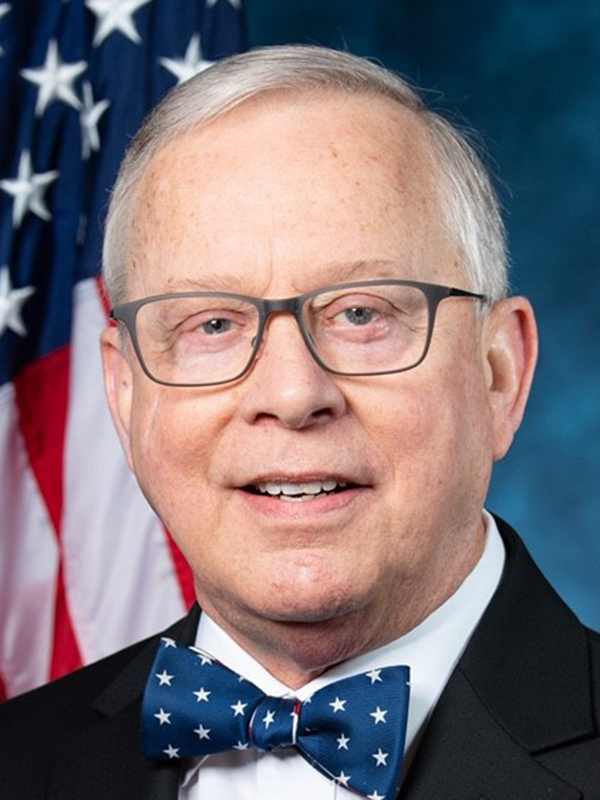 U.S. Representative Ron Wright