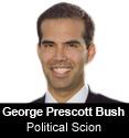 George Prescott Bush