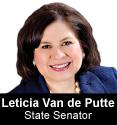 Leticia Van de Putte