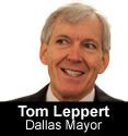 Tom Leppert