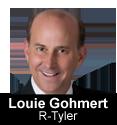 Louie Gohmert, R-Tyler