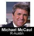 Michael McCaul, R-Austin