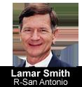 Lamar Smith, R-San Antonio