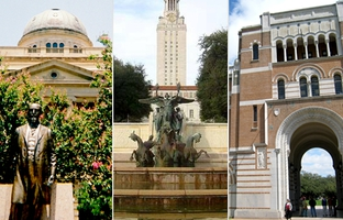 The start of another school year marks another attempt by colleges and universities in Texas to try to boost their four-year graduation rates, which have lagged far behind those of their peers in other states.