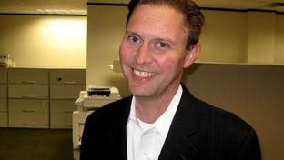Texas Education Commissioner Robert Scott