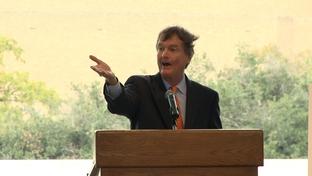 UT President Bill Powers