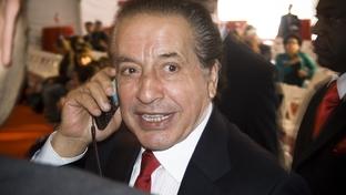 Farouk Shami on November 19, 2009