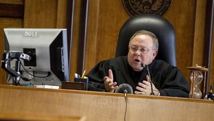 After a trial that lasted more than three months, Judge John Dietz ruled in February that the state's school finance system is unconstitutional.