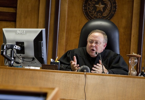 After a trial that lasted more than three months, Travis County District Court Judge John Dietz ruled in February 2014 that the state's school finance system is unconstitutional.