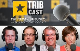 Reeve, Brandi, Evan and Ross talk about the latest policy proposals from gubernatorial candidate Greg Abbott, revelations in the recently released book Double Downand the latest drama involving the University of Texas at Austin.