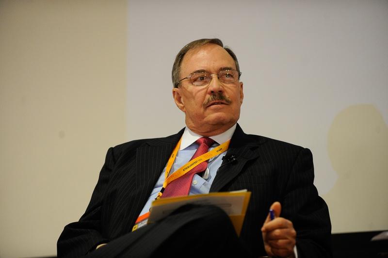 Kent Grusendorf at The Texas Tribune Festival on September 22, 2012.