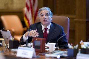 UT System Chancellor Dr. Francisco Cigarroa at the Board of Regents meeting for The University of Texas System on Feb. 14, 2013.