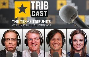 Morgan, Ross, Julian and Evan discuss the public education debates now playing out at the Capitol, the prospect of comprehensive immigration reform and Lt. Gov. David Dewhurst's emotional defense of UT-Austin President Bill Powers.