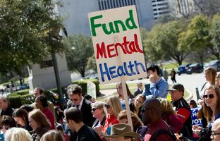 State Sen. Bob Deuell, R-Greenville, has filed legislation that would encourage Texas educators to learn how to help the state's estimated 1 million public school students struggling with mental illnesses.